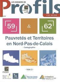 Pauvretés et territoires en Nord-Pas-de-Calais