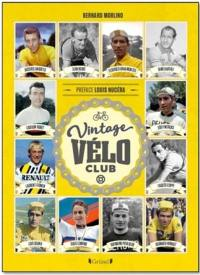 Vintage vélo club