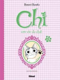 Chi, une vie de chat. Volume 14,
