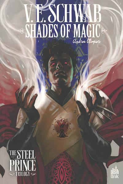 Shades of magic. Volume 3,