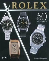Rolex classiques