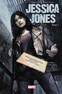 Jessica Jones. Volume 1, Sans cage