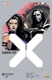 Dawn of X. n° 10,