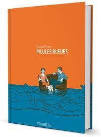 Pilules bleues