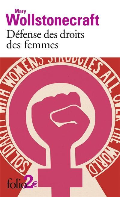 Défense des droits des femmes : extraits