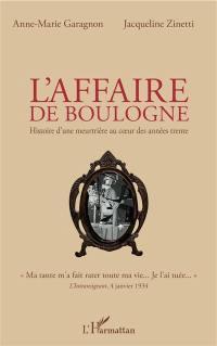 L'affaire de Boulogne