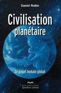 Civilisation planétaire