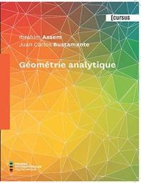 Géométrie analytique