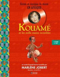 Kouamé et les mille mains invisibles