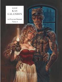 La fille de Paname. Volume 2, L'homme aux tatouages
