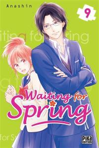 Waiting for spring. Volume 9,