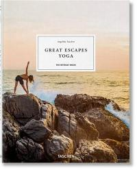 Great escapes yoga