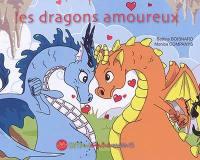 Une histoire en langue des signes française, Les dragons amoureux