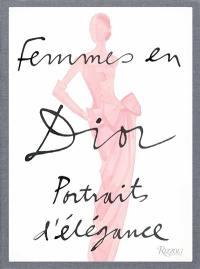 Femmes en Dior