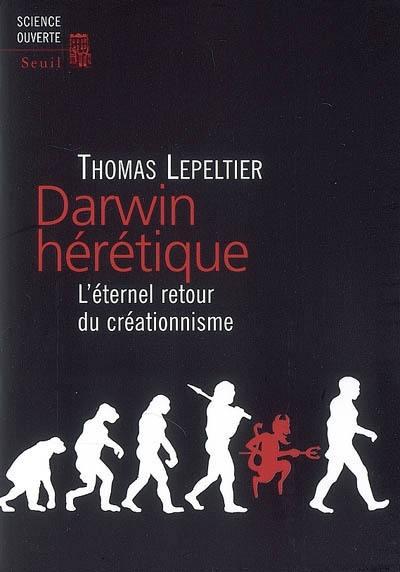 Darwin hérétique