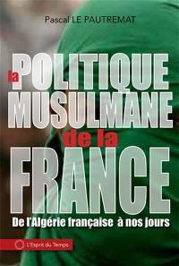 L'islamisme en France