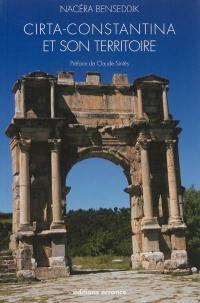 Cirta-Constantina et son territoire