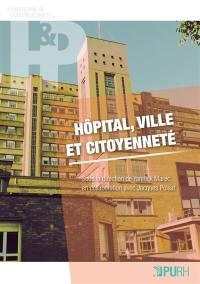 Hôpital, ville et citoyenneté