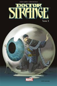 Doctor Strange. Volume 3,