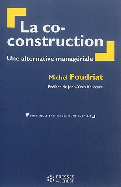 La co-construction