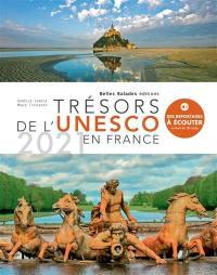 Trésors de l'Unesco en France