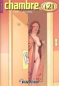 Chambre 121. Volume 1,