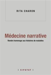 Médecine narrative
