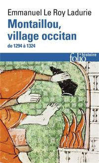 Montaillou, village occitan