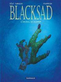 Blacksad. Volume 4, L'enfer, le silence