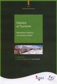 Histoire et tourisme