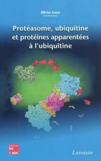 Protéasome, ubiquitine et protéines apparentées à l'ubiquitine