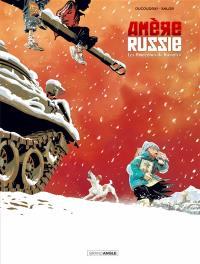 Amère Russie. Volume 1, Les amazones de Bassaïev