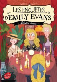 Les enquêtes d'Emily Evans. Volume 1, L'héritière disparue