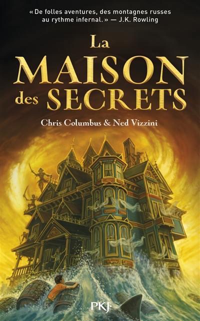 La maison des secrets. Volume 1