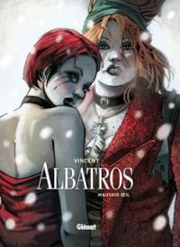 Albatros. Volume 2, Mauvais oeil