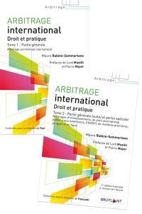 Arbitrage international