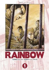 Rainbow : volume triple. Vol. 1