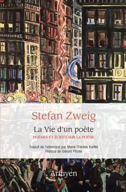 La vie d'un poète