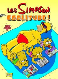 Les Simpson. Volume 18, Coolitude !
