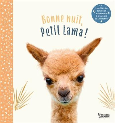 Bonne nuit, Petit Lama !