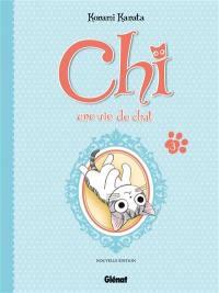 Chi, une vie de chat. Volume 3,