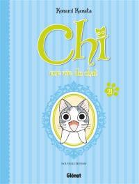 Chi. Volume 21,