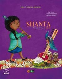 Shanta
