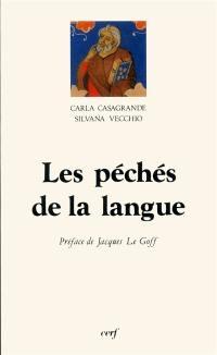 Les Péchés de la langue