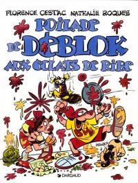 Les Déblok. Volume 2, Poilade de Déblok aux éclats de rire