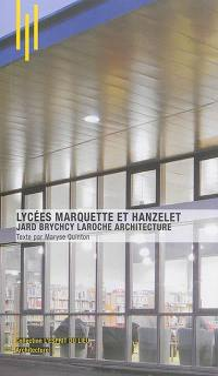 Lycées Marquette et Hanzelet