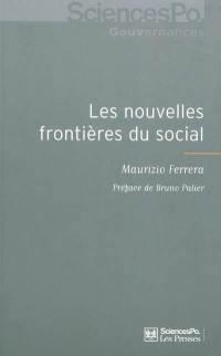 Les nouvelles frontières du social