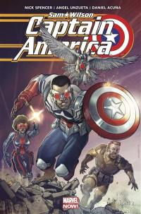 Captain America. Volume 2, Civil war II