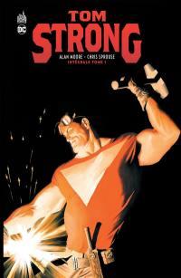 Tom Strong. Volume 1,