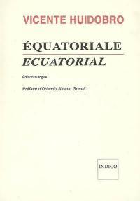 Equatoriale = Ecuatorial